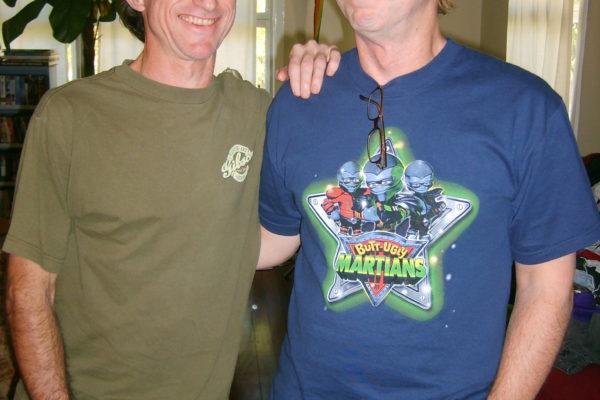 Scott and Lawrie